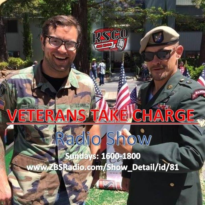 Veterans Take Charge