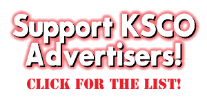 Support KSCO Advertisers