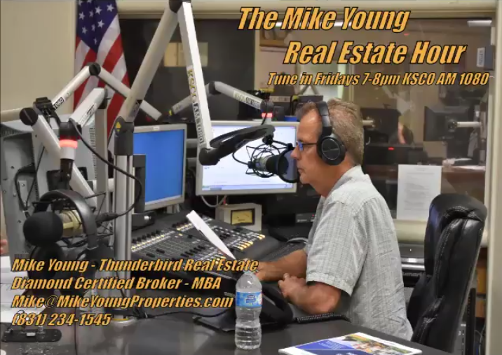 The Mike Young Real Estate Show